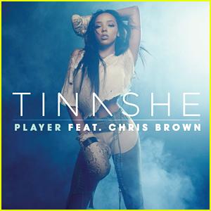 Tinashe & Chris Brown Drop 'Player' - Full Song & Lyrics!