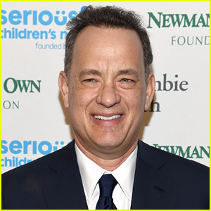 Tom Hanks' Son Chet Admits to Smo
