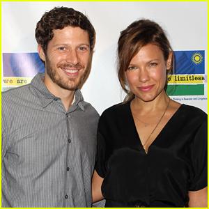 Zach Gilford & Kiele Sanchez Sadly Suffer Late-Term Miscarriage
