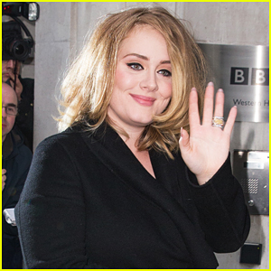 Adele Gives First Live 'Hello' TV Performance - Watch Sneak Peek Now!