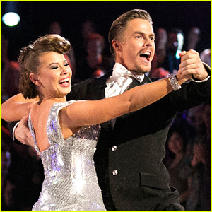 Bindi Irwin Performs Perfect Fusion Dance on 'DWTS' Finale!