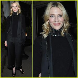 Cate Blanchett In Talks to Star in 'Where'd You Go, Bernadette'