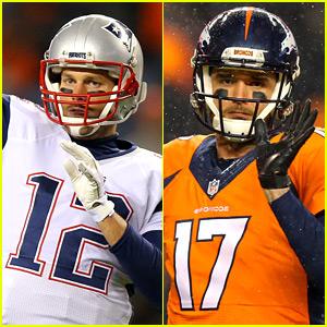 Celebrities React to Suspenseful Patriots vs. Broncos Sunday Night Football Game - Read the Tweets!