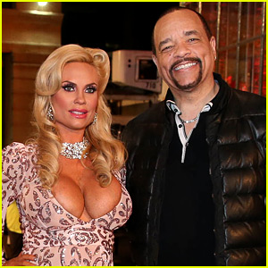 Coco Austin Gives Birth to Baby Chanel - See the First Photo!