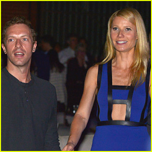 Coldplay's 'Everglow' ft. Gwyneth Paltrow - Full Song & Lyrics!