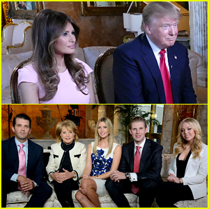 Donald Trump's Kids Reveal Who His Favorite Child Is