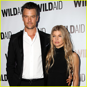 Josh Duhamel Gushes About Wife Fergie: 'She's Crazy Talented'