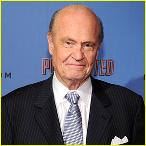Fred Thompson Dead - 'Law & Order' Actor & Former Senator Dead at 73 From Lymphoma