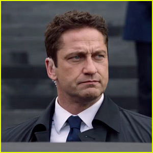 London Has Fallen | GERARD J BUTLER ADDICTS
