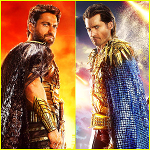 'Gods of Egypt' Director Apologizes for Film's Lack of Dive