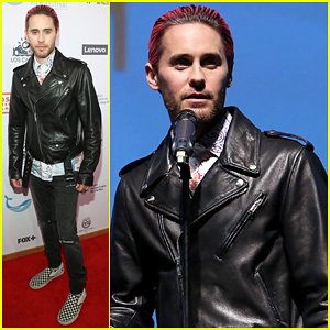 Jared Leto Believes That 'Failure Is Essential'!