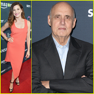 Jeffrey Tambor & Kathryn Hahn Premiere 'Transparent' Season 2!