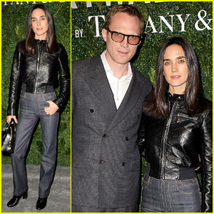 Jennifer Connelly On Working With Husband Paul Bettany In 'Shelter': 'Extraordinary Experience'