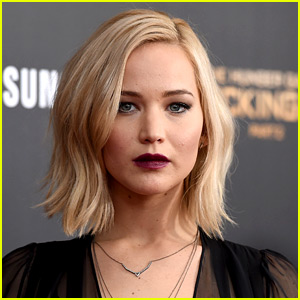 Jennifer Lawrence Reveals How She Chooses Her Friends