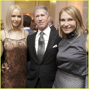Jennifer Lawrence & 'Hunger Games' Cast Feted In Berlin With US Ambassador To Germany John B. Emerson