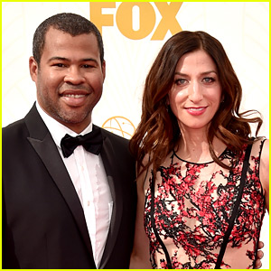 Jordan Peele & Chelsea Peretti Are Engaged!