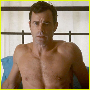 Justin Theroux's 'The Leftovers' Had a Major [SPOILER] Tonight