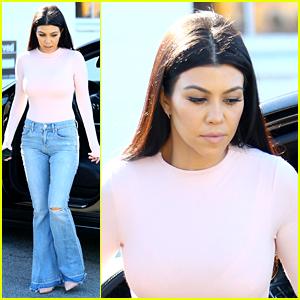 Kourtney Kardashian is Starting to Trust Scott Again Post-Rehab
