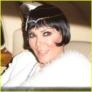 Kris Jenner Celebrates 60th Birthday with Star-Studded Party!