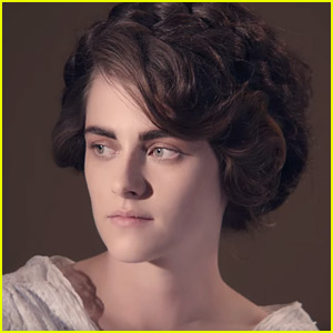 Kristen Stewart Plays Coco Chanel in New Short Film ...