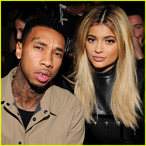 Kylie Jenner Sets the Record Straight About Her Relationship with Tyga