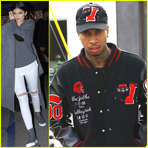 Kylie Jenner Reveals Why She Keeps Her Relationship With Tyga Private