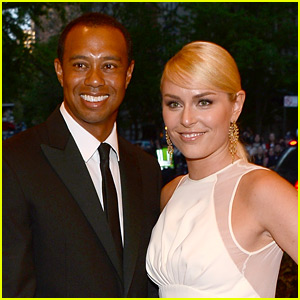 Lindsey Vonn Admits That She Still Loves Tiger Woods