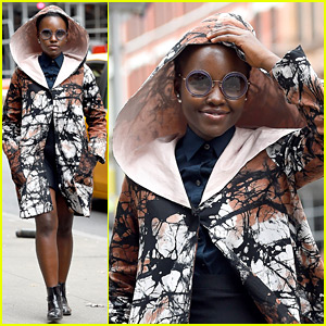 Lupita Nyong'o's Vocals Are in the New 'Star Wars' Trailer