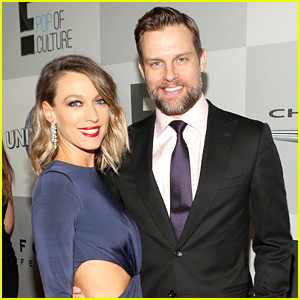 Justified's Natalie Zea Gives Birth to Baby Girl Reygan!