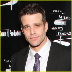 'One Life to Live' Star Nathaniel Marston Dead at 40