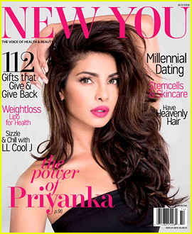 Quantico's Priyanka Chopra Says Find Your Flaws: 'Perfection is Boring'