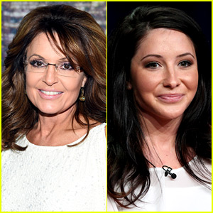 Sarah Palin Breaks Silence on Bristol's Second Pregnancy