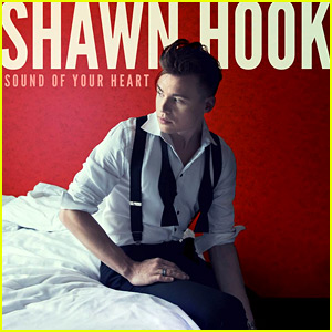 Shawn Hook: 'Sound of Your Heart' Full Song & Lyrics (JJ Music Monday)