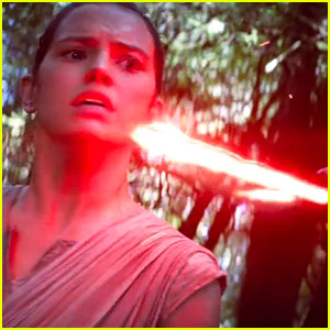 New 'Star Wars: The Force Awakens' TV Spot Teases the Dark Side - Watch Now!