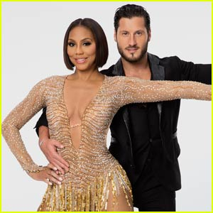 DWTS' Tamar Braxton Rushed to the Hospital, May Not Dance Tonight