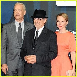 Tom Hanks' 'Bridge of Spies' Movie Cancels Paris Premiere