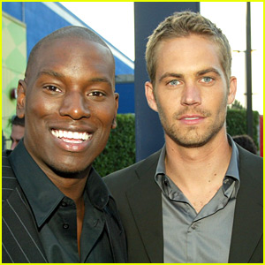Tyrese Pays Tribute to Paul Walker on Two Years After His Death