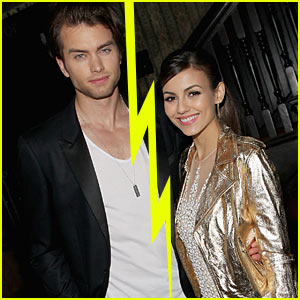 Victoria Justice Splits From Pierson Fode (Exclusive)