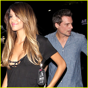 Who is CJ Franco? Meet Len Wiseman's Rumored Girlfriend