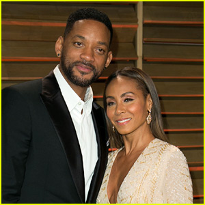 Will Smith Reveals the Secret to His Twenty Year Marriage to Ja