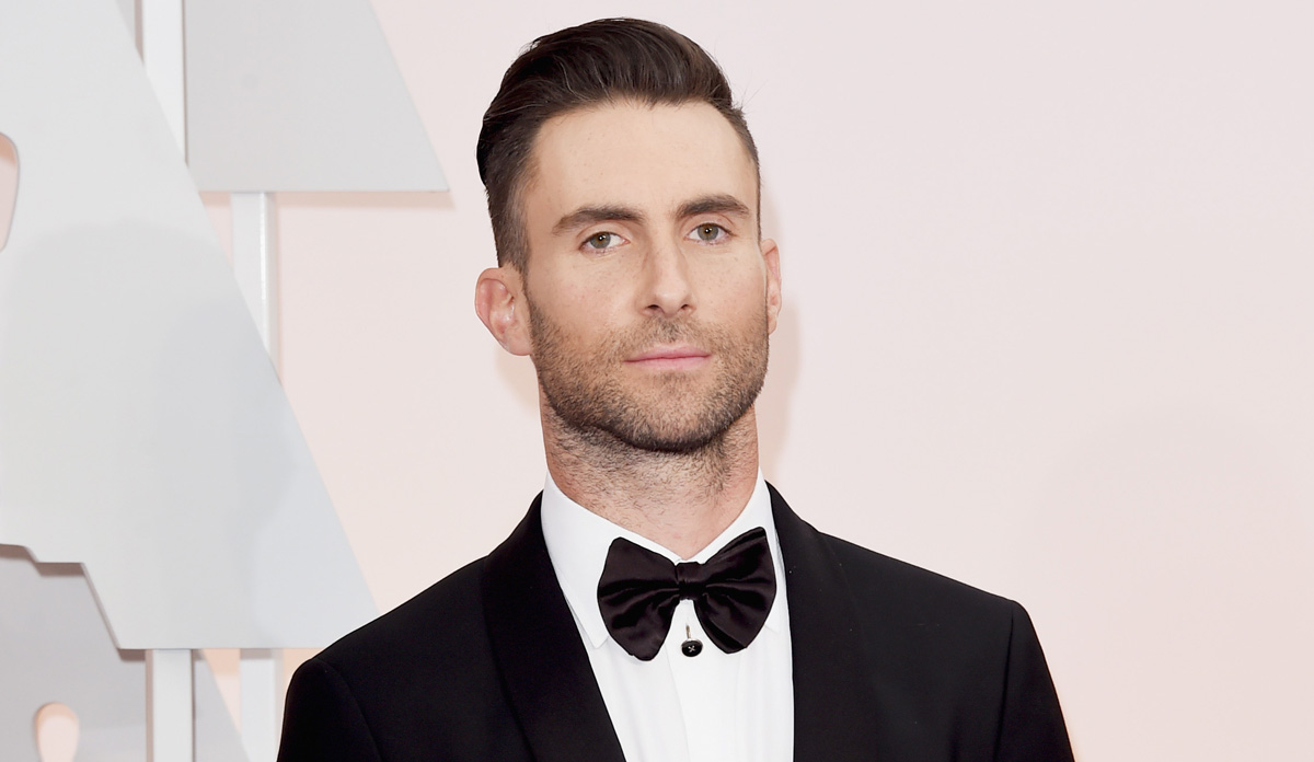 Adam levine dyed his hair back to blonde adam levine behati adam levine dyed his hair back to blonde adam levine behati prinsloo just jared urmus Images