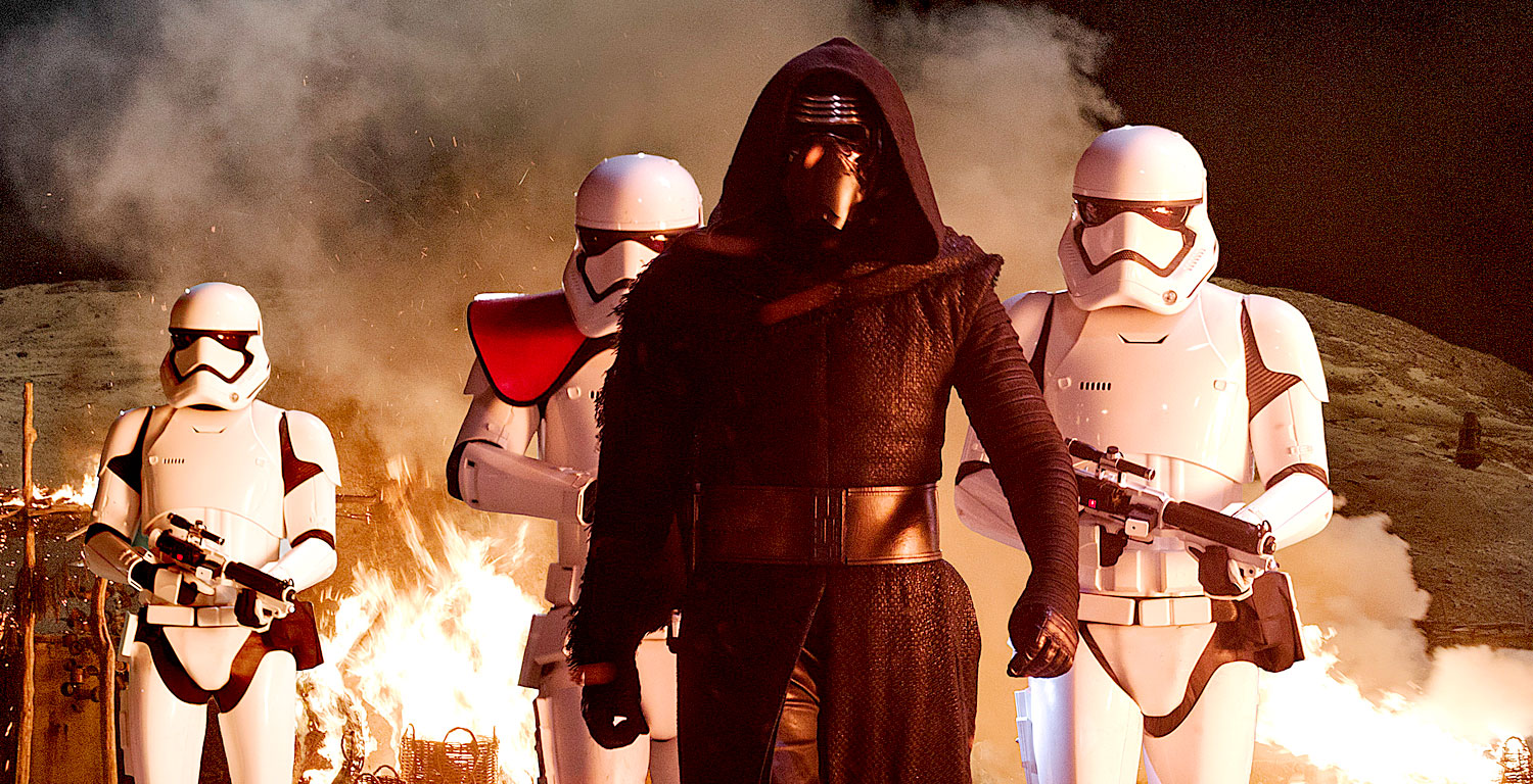 11 'Star Wars: The Force Awakens' Cameos You Might Have ...