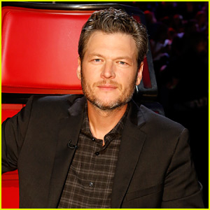 Blake Shelton Performs 'Gonna' on 'The Voice' - Watch Now!