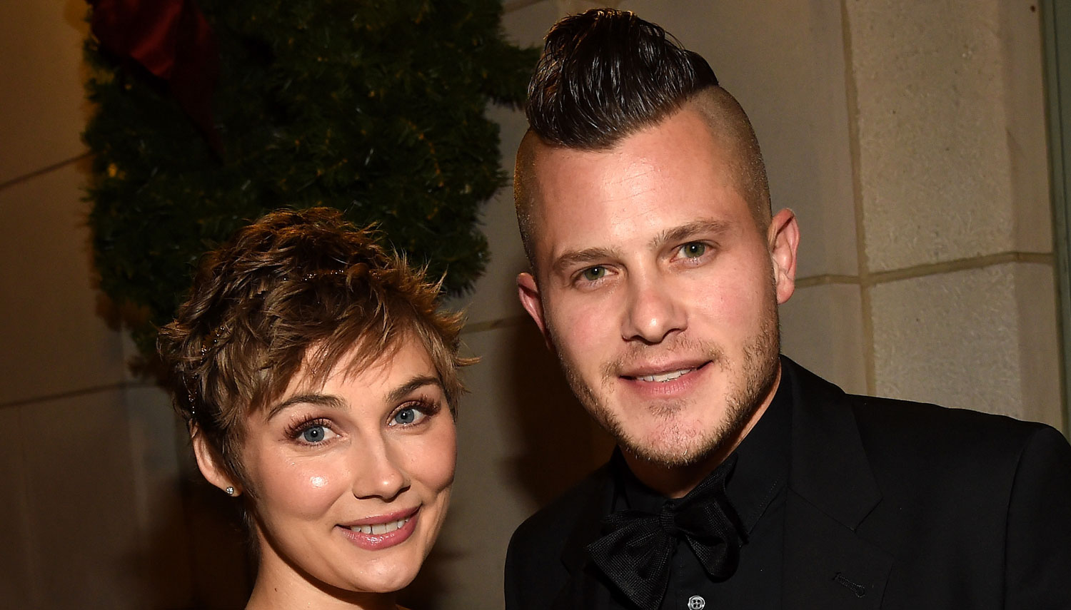 Nashvilles clare bowen chops off all her hair writes eloquent nashvilles clare bowen pmusecretfo Images