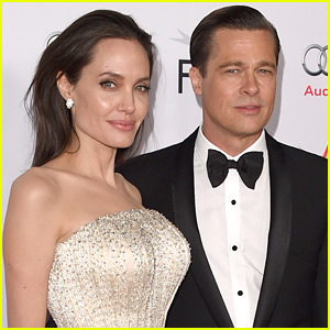 Angelina Jolie Pitt & Brad Pitt Vacationed in Vietnam Together!