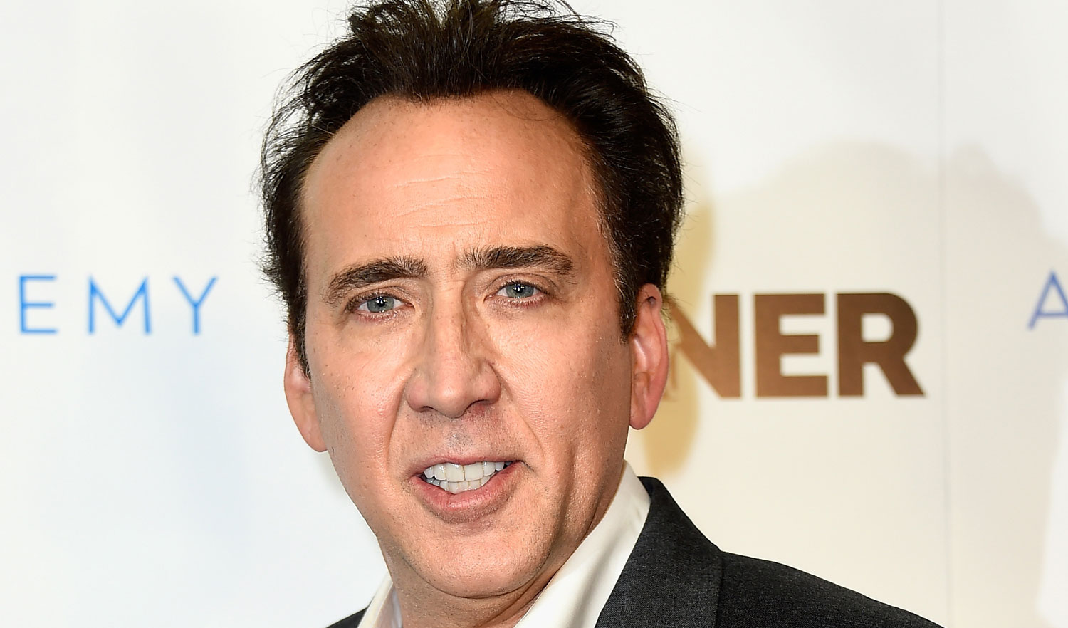 Nicolas Cage Will Return Dinosaur Skull That Was Stolen