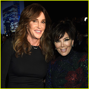 Caitlyn Jenner's Biggest Holiday Tradition Involves Kris Jenner's 'Over the Top' Christmas Eve Party