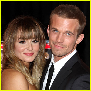 Cam Gigandet & Fiancee Dominique Welcome Third Child!