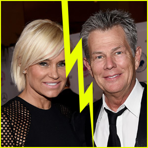 David & Yolanda Foster to Divorce After Four Years of Marriage