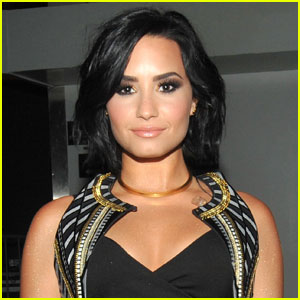 Demi Lovato Says Goodbye to Those She Lost in 2015